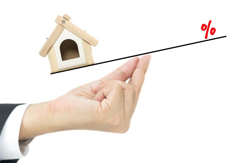 comment obtenir un meilleur taux de cr dit immobilier. Black Bedroom Furniture Sets. Home Design Ideas
